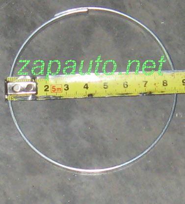 Изображение Кольцо стопорное суппорта тормозного
