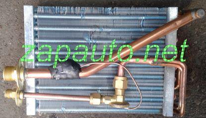 Изображение Радиатор кондиционера XG932H, XG935H, XG942H, XG951H, XG953H, XG955H, XG958H, XG962H