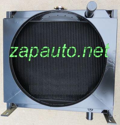 Изображение Радиатор основной XG916A, XG916I, XG918