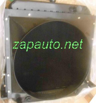 Изображение Радиатор основной XG932II
