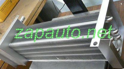 Изображение Радиатор отопителя XG916A, XG916I, XG918, XG932II, XG942, XG951II, XG953II, XG955II, XG958 XG962