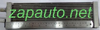 Изображение Радиатор отопителя XG951III, XG953III, XG955III
