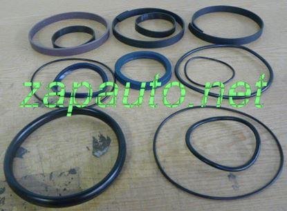 Изображение Ремкомплект цилиндра подъёма стрелы XG951II, XG951III, XG953II, XG953III