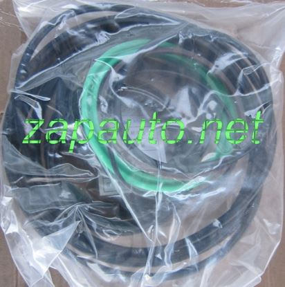 Изображение Ремкомплект цилиндра наклона ковша XG951II, XG951III, XG953II, XG953III