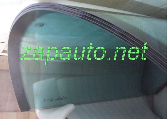 Изображение Стекло кабины лобовое (на клею) XG951H, XG953H, XG955H
