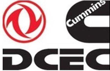 Изображение для категории DONGFENG CUMMINS