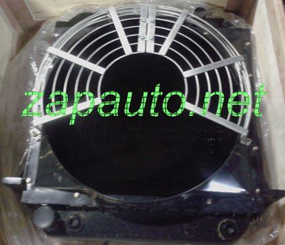 Изображение Радиатор основной XG932III, XG932H, XG935III, XG935H