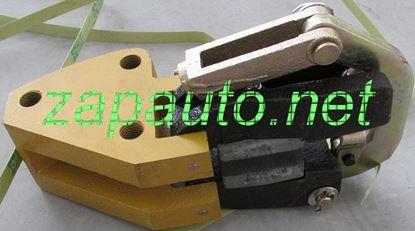 Изображение Тормоз ручника в сборе (диск) XG955III, XG955H