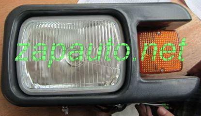 Изображение Фара передняя комбинированная правая XG918