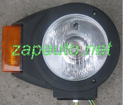 Изображение Фара передняя комбинированная правая XG931III, XG932II, XG932III, XG935III, XG31651, XG31801, XG31202, XG32201
