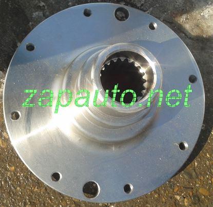 Изображение Фланец тормозной кпп (барабан) ZL50G, LW541, ML541