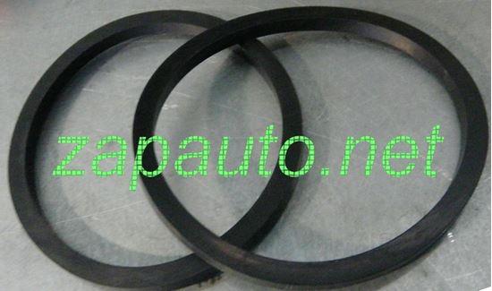 Изображение Сальник суппорта тормозного 639B, 650B, 659B, ZL30F-1