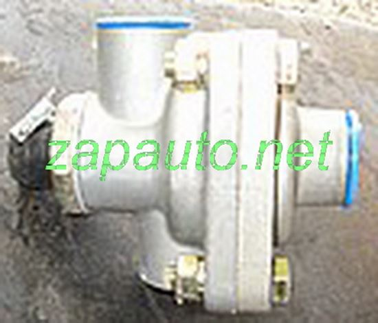 Изображение Клапан запорноый 639B, 650B