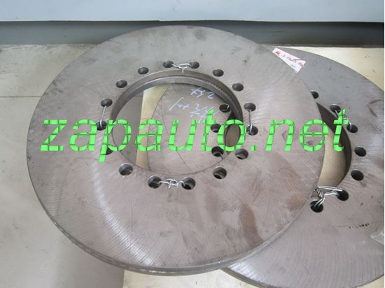 Изображение Диск тормозной ZL30G, LW300, ML333, ZL50G, LW541, ML541