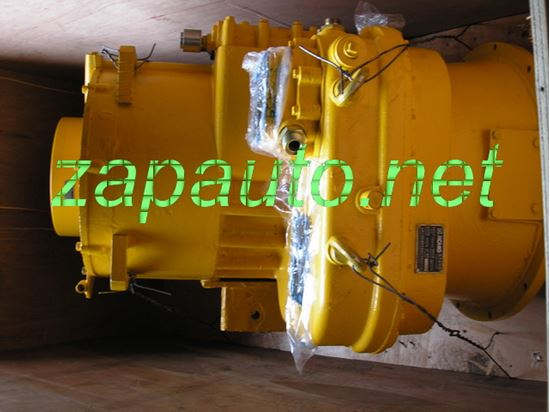 Изображение Коробка передач (КПП) в сборе ZL50G, LW541, ML541