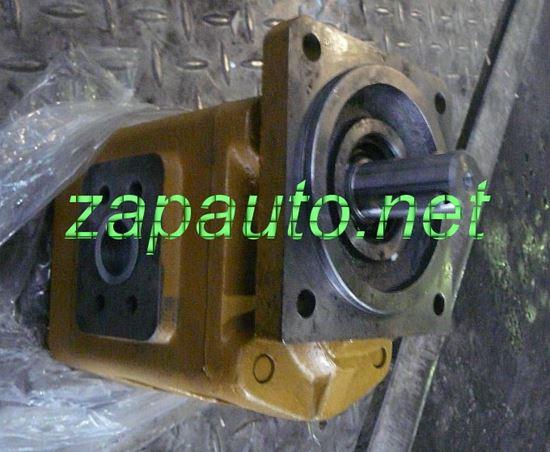 Изображение Насос гидравлики ZL30G, ML333, LW300
