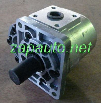 Изображение Насос рулевой ZL30, ML333, LW300 55л