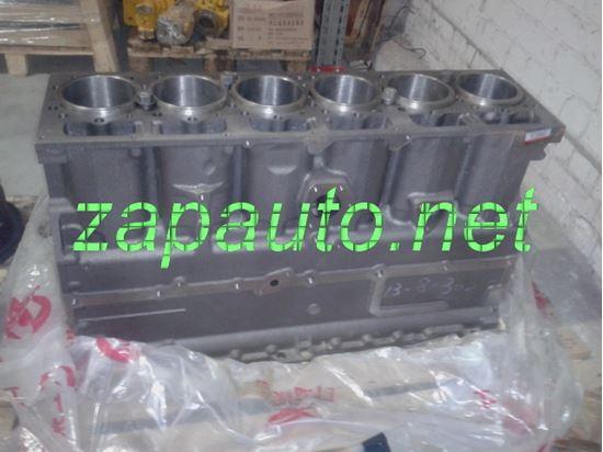 Изображение Блок цилиндров C6121, SC11CBG2B1