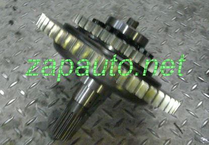 Изображение Муфта обгонная ZL50G, LW500F, LG952, LG953, LG956, LG958, LG968
