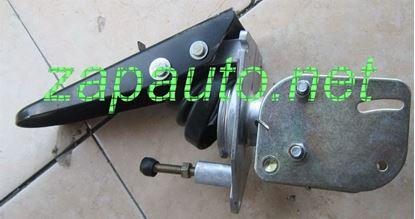 Изображение Педаль газа ZL30G, LW300F, LG930-1, LG933, LG936, PC30, ZL50G, LW500F, LG952, LG953, LG956, LG958, LG968