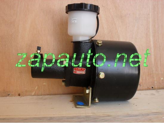 Изображение Цилиндр тормозной главный ZL30G, LW300F, LG930-1, LG933, LG936, PC30