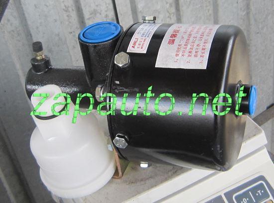 Изображение Цилиндр тормозной главный ZL50G, LW500F, LG952, LG953, LG956, LG958, LG968