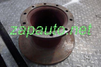 Изображение Диск тормозной LW500F