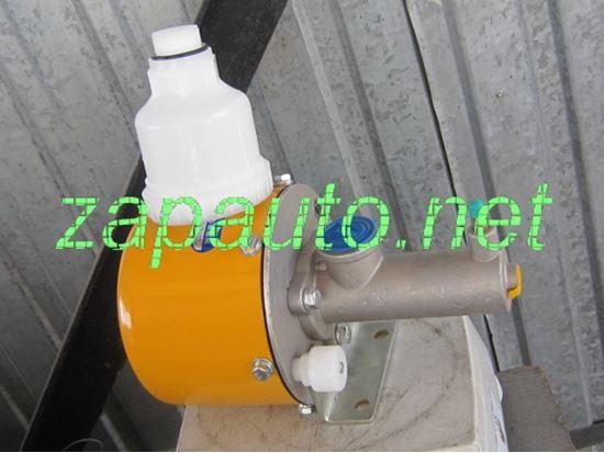 Изображение Цилиндр тормозной главный ZLM30-5