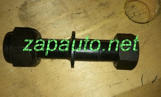 Изображение Шпилька колеса с гайками XG951II, XG951III, XG951H, XG953II, XG953III, XG953H, XG955II, XG955III, XG955H