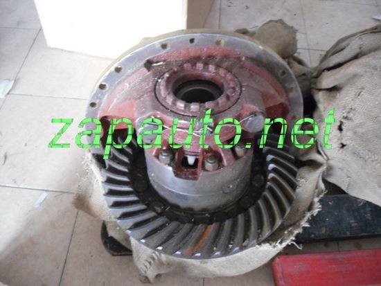 Изображение Редуктор передний ZL50C, CLG855