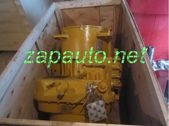 Изображение Коробка передач (КПП) в сборе ZL50C CLG855