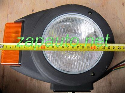 Изображение Фара передняя комбинированная правая CLG836, CLG836II