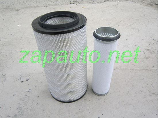 Изображение Фильтр воздушный YC6B125-T10, YC6B125-T11, YC6B125-T20, YC6B25-T21