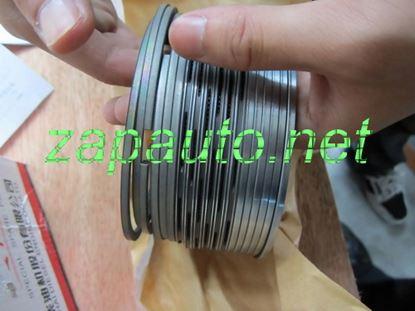 Изображение Кольца поршневые D9-220, SC9D220G2B1