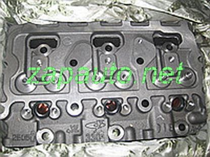 Изображение Головка блока YC6108G, YC6B125