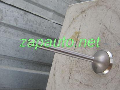 Изображение Клапан впускной YC6108G, YC6B125-T10, YC6B125-T11, YC6B125-T20, YC6B125-T21