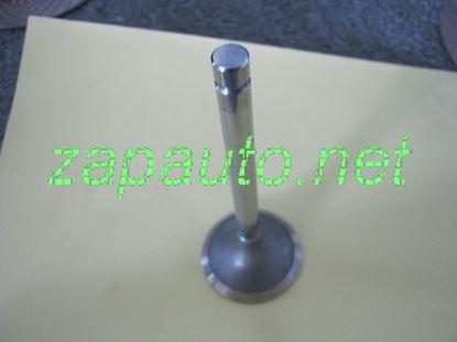Изображение Клапан впускной YC6J125Z-T20, YC6J125Z-T21