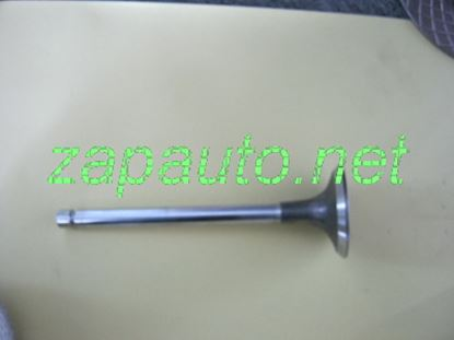 Изображение Клапан выпускной YC6108G, YC6B125-T10, YC6B125-T11, YC6B125-T20, YC6B125-T21, YC4D80-T10, YC4D80-T20