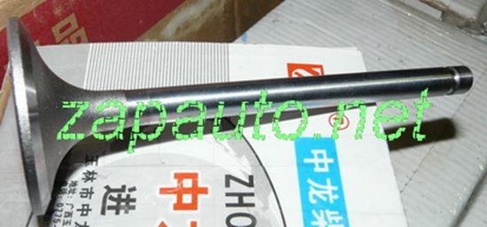Изображение Клапан выпускной YC6J125Z-T20