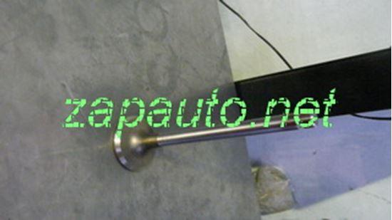 Изображение Клапан выпускной YC6J125Z-T20, YC6J125Z-T21
