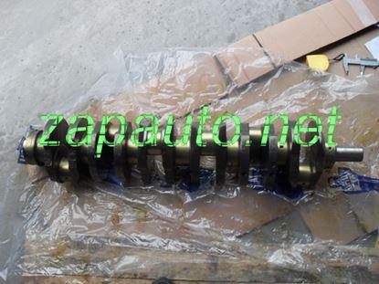 Изображение Коленвал YC6108G, YC6B125-T10, YC6B125-T11, YC6B125-T20, YC6B125-T21, YC6J125Z-T20, YC6J125Z-T21