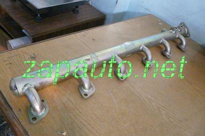 Изображение Коллектор водяной YC6J125Z-T20, YC6J125Z-T21