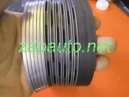 Изображение Кольца поршневые YC6B125-T20, YC6B125-T21