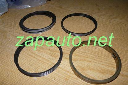 Изображение Кольца поршневые YC6J125Z-T20, YC6J125Z-T21