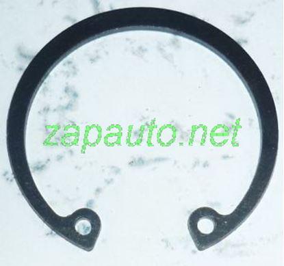Изображение Кольцо стопорное поршня YC6J125Z-T20, YC6J125Z-T21