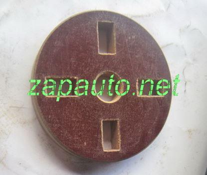Изображение Муфта ТНВД-Компрессор текстолит YC6108G, YC6B125-T10, YC6B125-T11, YC6B125-T20, YC6B125-T21, YC6J125Z-T20, YC6J125Z-T21