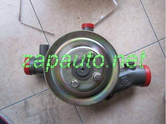 Изображение Насос водяной YC6J125Z-T20, YC6J125Z-T21