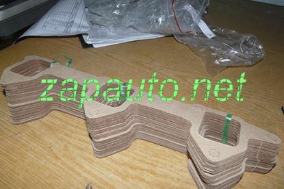 Изображение Прокладка впускного коллектора YC6J125Z-T20, YC6J125Z-T21