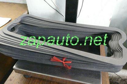 Изображение Прокладка клапанной крышки YC6108G, YC6B125-T10, YC6B125-T11, YC6B125-T20, YC6B125-T21, YC6J125Z-T20, YC6J125Z-T21