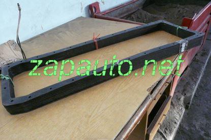Изображение Прокладка поддона YC6108G, YC6B125-T10, YC6B125-T11, YC6B125-T20, YC6B125-T21, YC6J125Z-T20, YC6J125Z-T21
